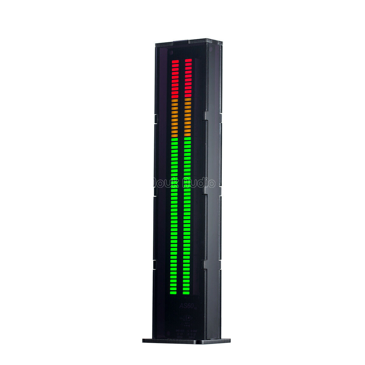 As60 Led Digital Music Spectrum Audio Sound Level Display