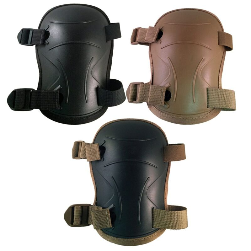 Skydex Standard Duty Berry Compliant Knee Pads MADE IN USA