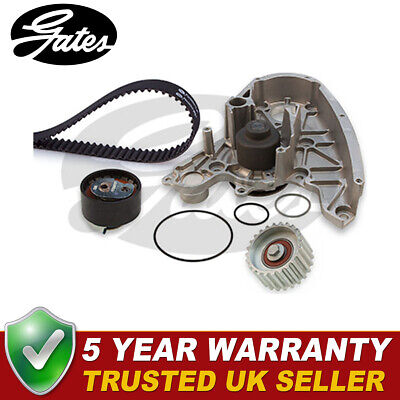 Gates Timing Belt + Water Pump Kit Fits Fiat Ducato Iveco Daily - KP15592XS