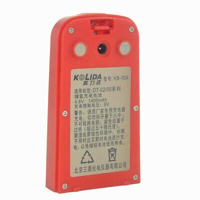 New Kolida Electronic Digital Theodolite Kb-10a Battery For Dt-02 02cl Dt-05l