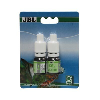 JBL CO2 / Ph Permanent Test Set Reagent Refill Indicator CO2 (Co2 Indicator Refill)