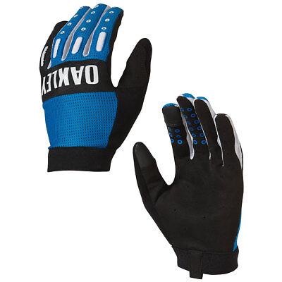 Oakley Sports Factory Lite Gloves 2.0 - Blue Line - M