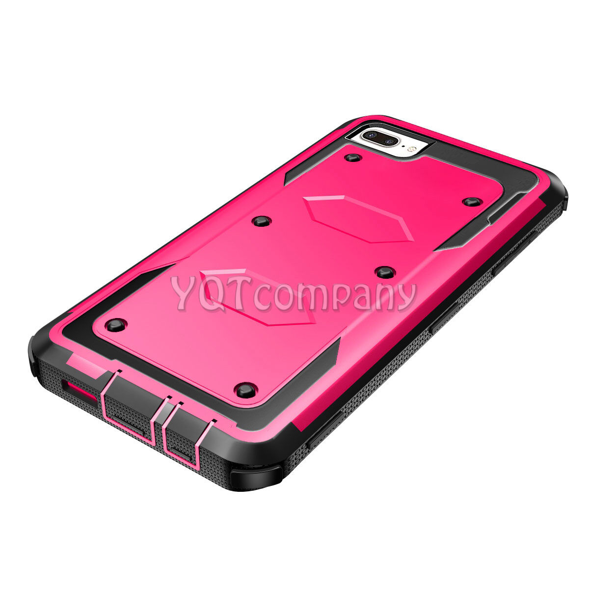 For Apple iPhone Xs Max Xr 8 7 6S 6 Plus Case Shockproof Protective Armor Cover