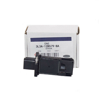Motorcraft Mass Air Flow Sensor For Ford Lincoln Mercury Mazda F150 AFLS131 Ford F150 Mass Air Flow Sensor