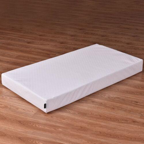 Baby Kids Home Crib Mattress Pads Ventilated Memory Foam Mat