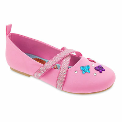 Disney Fancy Nancy Shoes for Girls
