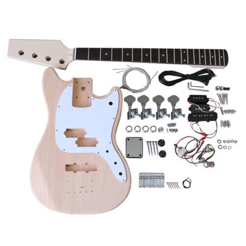 Coban Guitars DIY Bass Guitar 30