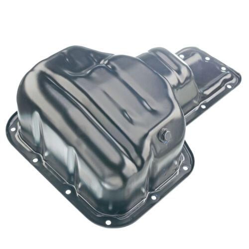 Engine Oil Pan For Toyota Celica Corolla Matrix Spyder