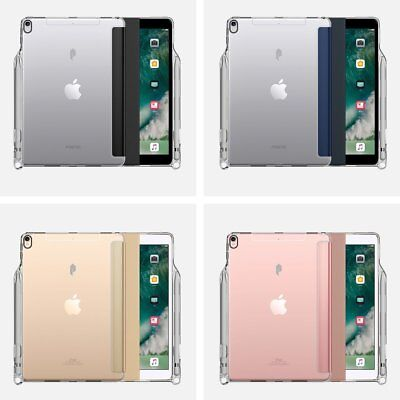 Case For Apple iPad Pro 10.5 Poetic [Lumos X] Shockproof TPU Case 4 Color