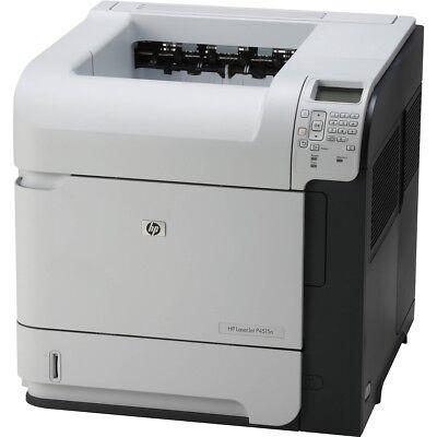 HP LaserJet P4015n Printer - OFF LEASE MACHINES - REFURBISHED - WARRANTY