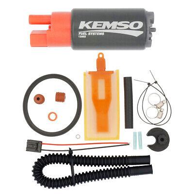 KEMSO Intank EFI 13803 Fuel Pump / High Performance! / Lifetime Warranty!