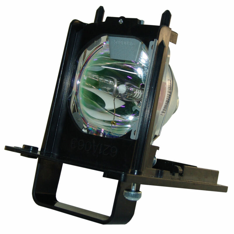 Lamp Housing For Mitsubishi WD-73640 / WD73640 Projection TV Bulb DLP