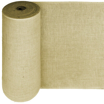 Jute Fabric Jute Winter Protection Schattiergewebe Jute Fabric Haga 1,2m x 20m