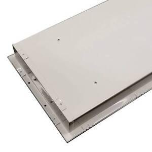 LED Ceiling Panel 36Watt, 30x120cm (300x1200mm) Cool White 6000K Auburn Auburn Area Preview