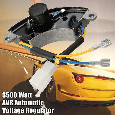 2pcs 3500w Generator Automatic Voltage Avr Regulator Rectifier 3.5kw 250v