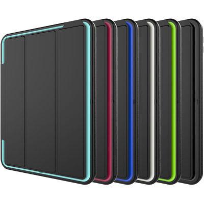 360° Full Body Protective Case Hard Flip Cover For Apple iPad Pro 9.7 10.5 12.9