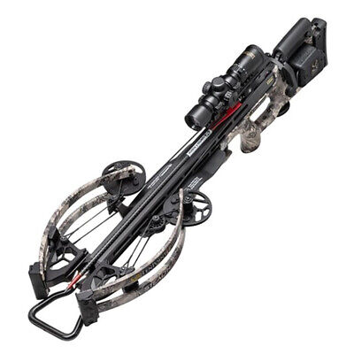 Tenpoint Stealth FX4 Chaîne et câble Set