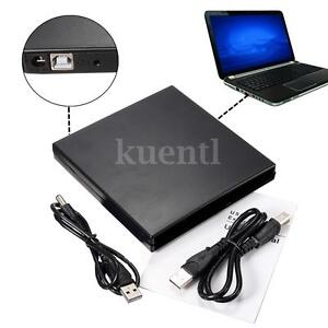 portable usb lecteur externe boitier cd dvd rom drive ide. Black Bedroom Furniture Sets. Home Design Ideas