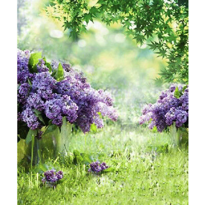 3x5FT Vinyl Spring Outdoor Scene Photography Background Backdrop Studio - Spring Backdrops