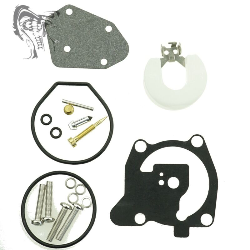 New Carburetor repair kit for Yamaha 2 stroke 40hp 66T-W0093-00-00
