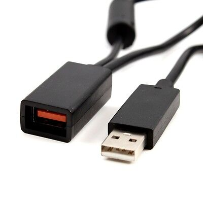 USB AC Power Supply Adapter Cable for Xbox 360 XBOX360 Kinect Sensor for sale  Shipping to South Africa