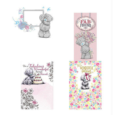 Friend Me to You Bear Birthday Cards – Me to You Birthday Card