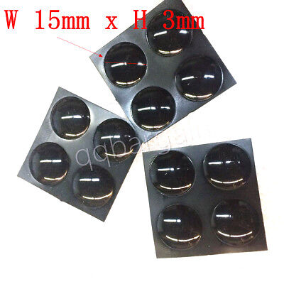 MacBook Rubber Feet With Adhesive For Laptop MacBook Pro Dell HP Toshiba DVD