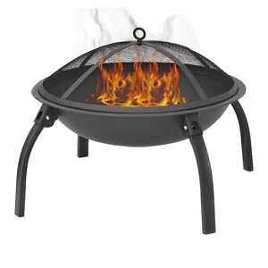 Round Fire Grate Ebay