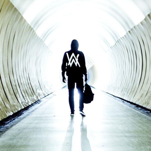 ALAN WALKER : FADED  (CD Single) Sealed