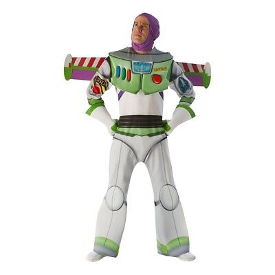 Buzz Lightyear TOY STORY Grand Heritage -Adult Kostüm  Fasching Karneval (Buzz Toy Story Kostüme)