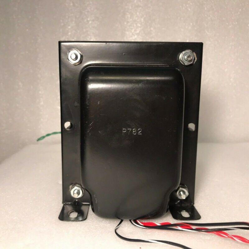 "Dynaco P-782 Power Transformer "" Cloth Wire"""