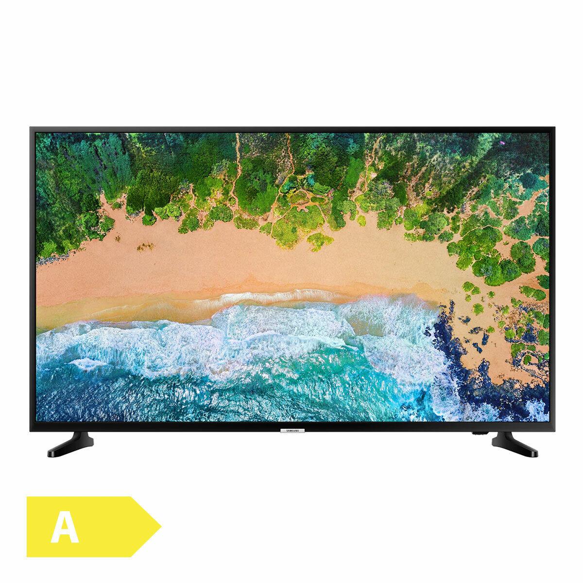 Samsung UE50NU7099UXZG 125cm 50 Zoll Ultra HD 4K LED Fernseher HDR Smart TV