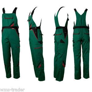 Ropa de jardinero pantalones peto jard n trabajo verde for Trabajo jardinero