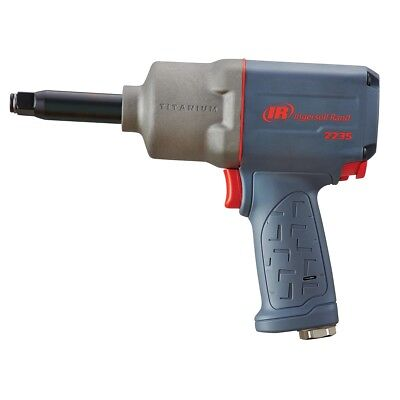 Ingersoll-rand 2235timax-2 12 Titanium Impact Wrench W Extended Anvil
