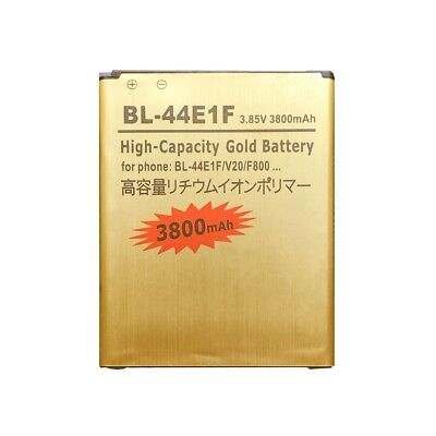 3800mAh Replacement Battery For LG V20 H990 F800 H910 H918 LS997 V995 BL-44E1F