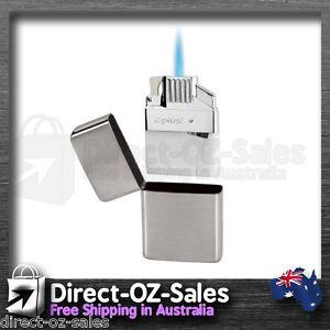 NEW in Australia * ZPlus* Torch Flame Lighter Insert - Aussie Seller Free Post!