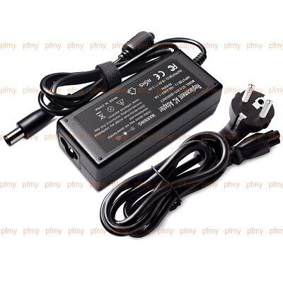 18.5V 3.5A 65W Ladegerät AC Adapter Netzteil für HP Pavilion G4 G5 G6 G7 Laptop - 18.5 V 3.5 A Ac Adapter