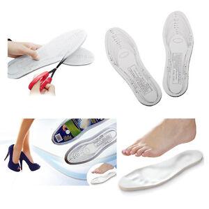 MEMORY-FOAM-INSOLES-ORTHOPAEDIC-ORTHOPEDIC-INNER-SOLES-SHOES-FEET-FOOT-FOOTWEAR
