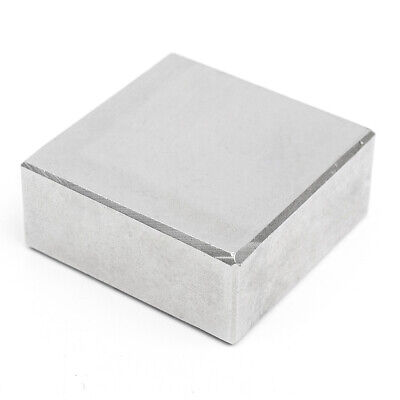 Powerful N52 Large Magnet Neodymium Rare Earth Strong Huge Size 37mmx37mmx15mm