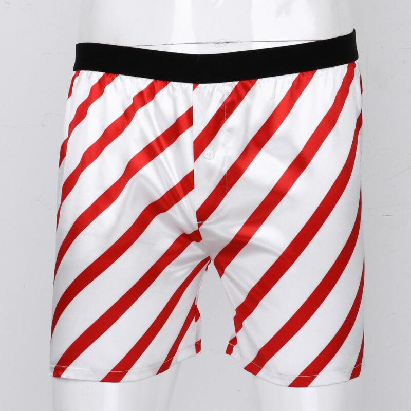 Men/'s Boxer Shorts Buckled Pouch Swim Trunk Swimming Briefs Swimwear Underwear