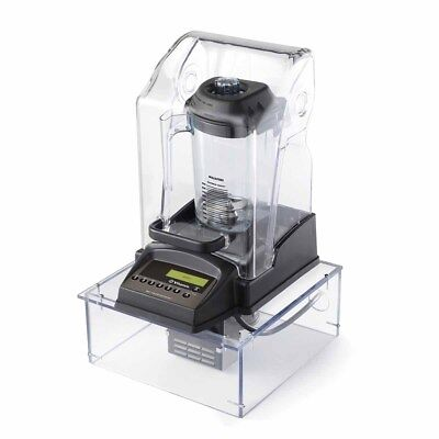 Vitamix 38002 32-ounce In-counter Tg Blending Station With Advance Blade Assem