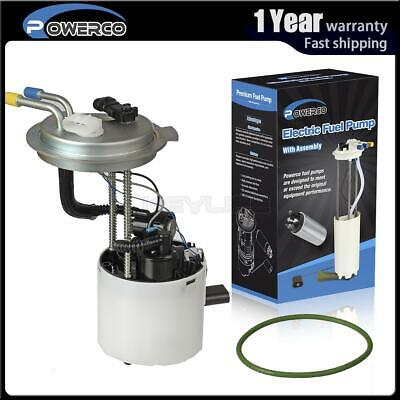 For Chevrolet Tahoe For GMC Yukon 2008-2014 V8-5.3L Fuel Pump Module E3768M
