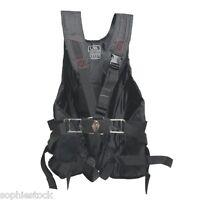 2016 Gul Stokes Trapeze Harness In Black Gm0225 All Sizes - gul - ebay.co.uk