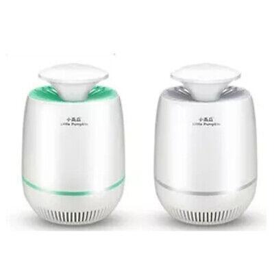 Aspiradora Lámpara LED Mosquito Anti Mosquitos Mosquitera Eléctrico USB XNG-201