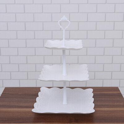 Kuchen Ständer Muffin Cupcake Display Regal Party Servierplatte Dessert Ständer - Platte Display-regal