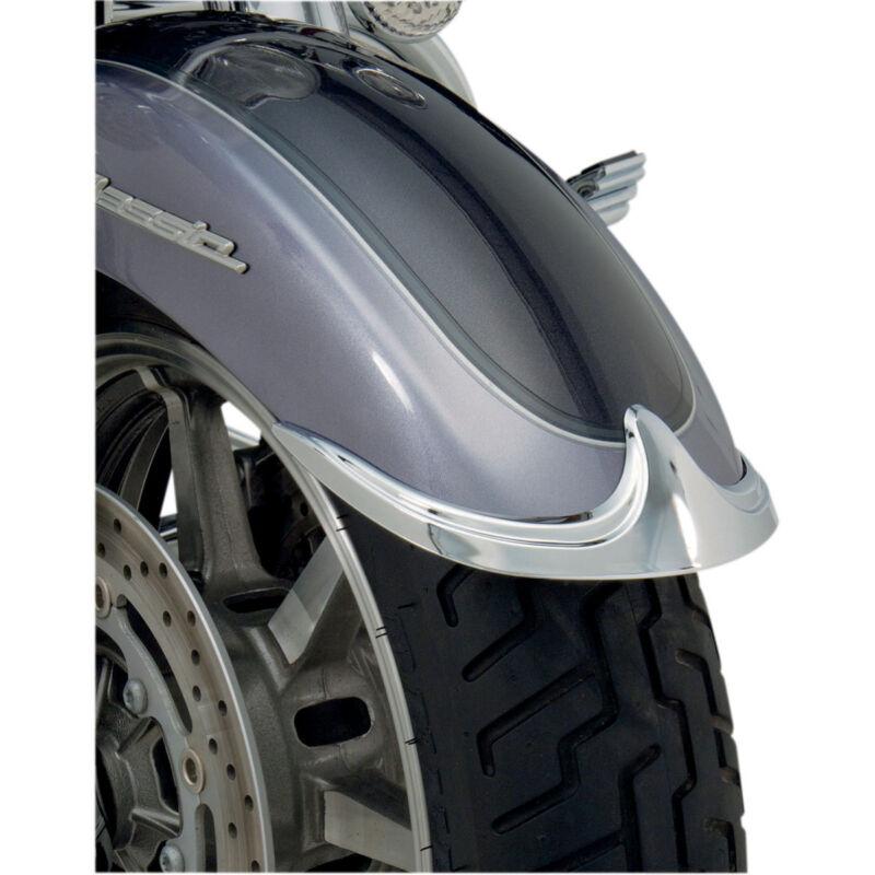 Yamaha Showchrome Front Fender Trim