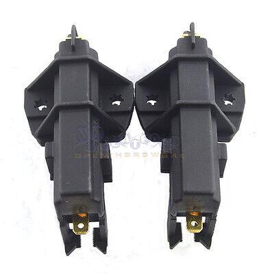 Motor Carbon Brushes For Asko Washing Machine Front Load Ceset Motors