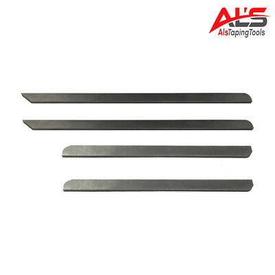 Platinum Drywall Tools 3 Angle Head Blade Replacement Kit