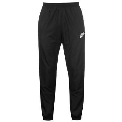 Woven Track Hosen (Nike Trainingshose Jogginghose Sporthose Herren M Track Hose Fitness Woven 1020)