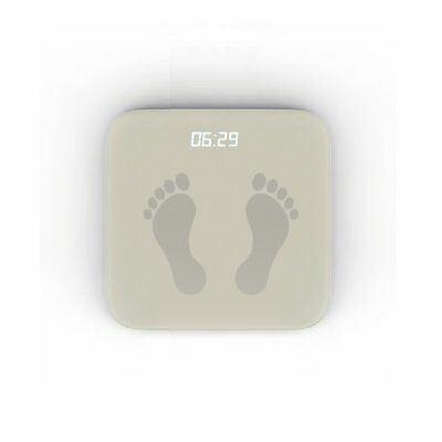 IDEAcone Smart Alarm Clock, Pressure Sensitive Alarm Clock, Mat Alarm Clock